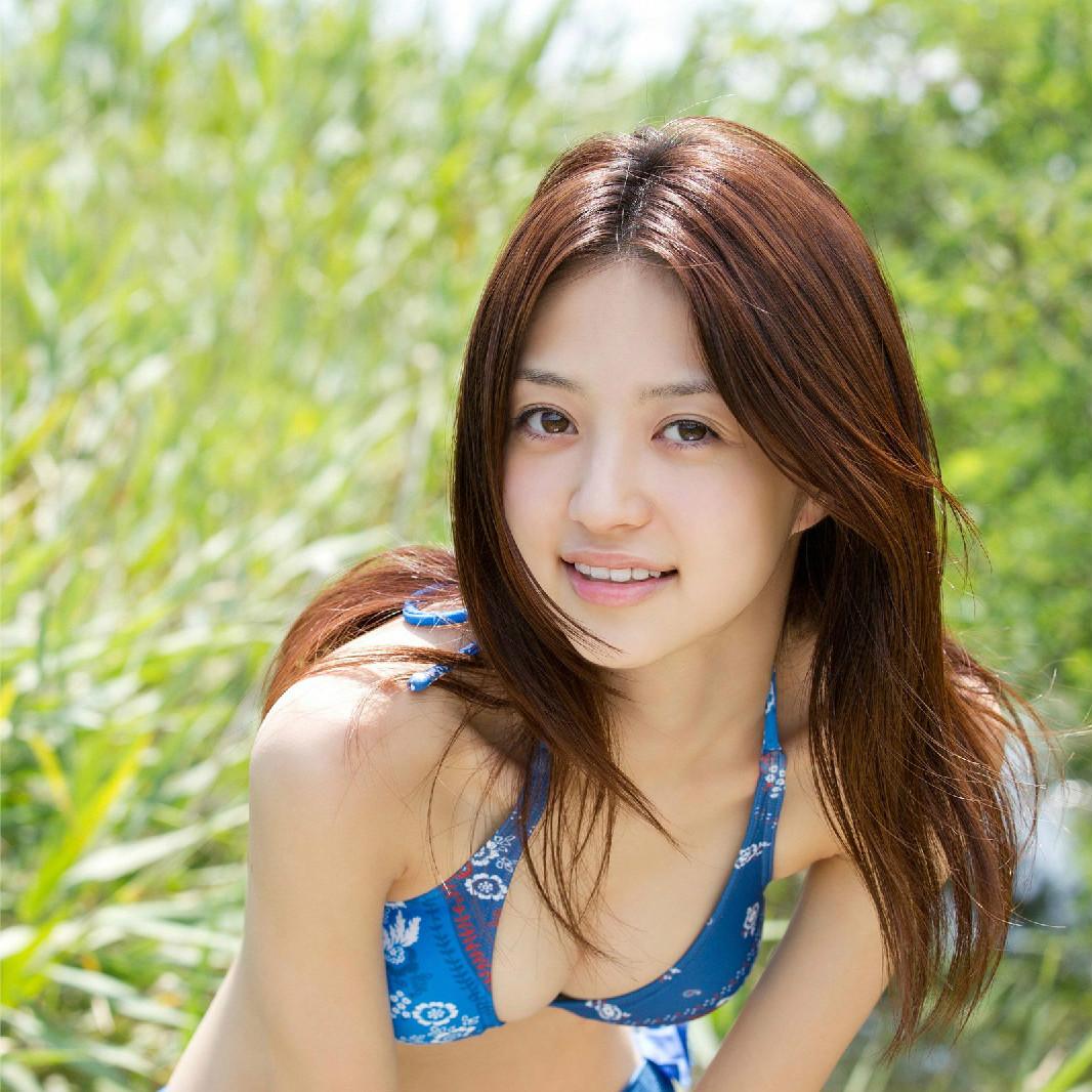 逢泽莉娜泳装写真【20p】