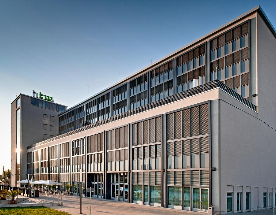柏林大学 university berlin图片