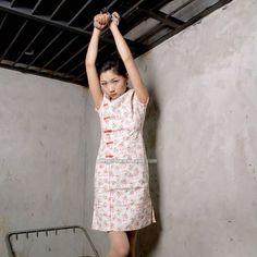 行为艺术:捆绑艺术 美女被绑住10jpg