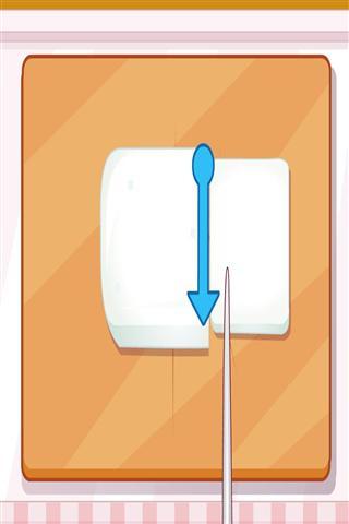 玩遊戲App|烹饪冰淇淋三明治免費|APP試玩