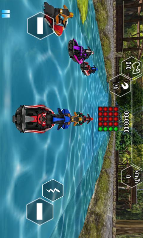 玩免費賽車遊戲APP|下載水上摩托锦标赛2014 app不用錢|硬是要APP