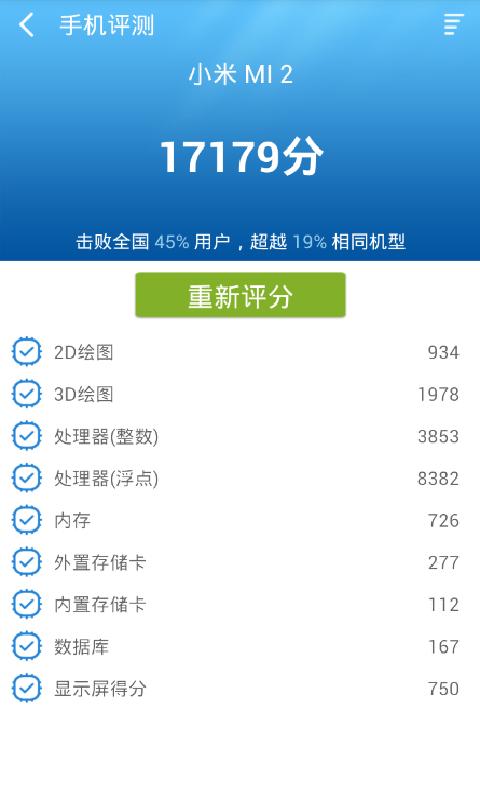 【免費工具App】鲁大师-APP點子