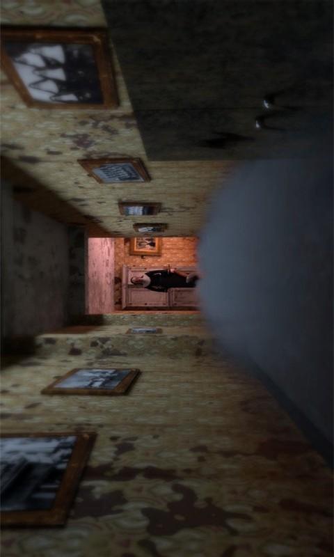 恐怖修女-应用截图