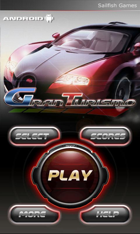GT赛车:无尽旅程