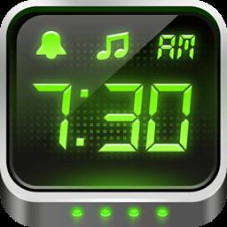 炫彩LCD时钟(专业版)