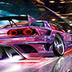 极速跑车 LOGO-APP點子