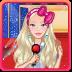 芭比打扮 Barbie Superhost dress up 遊戲 LOGO-玩APPs