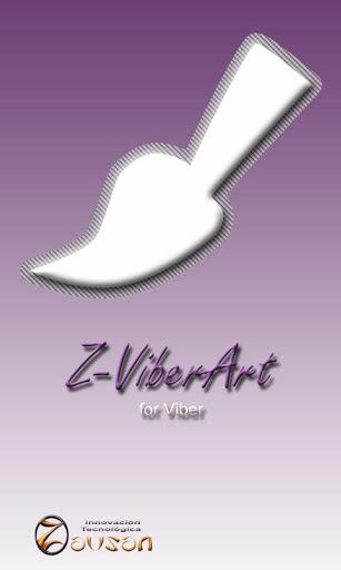 Z-ViberArt for Viber