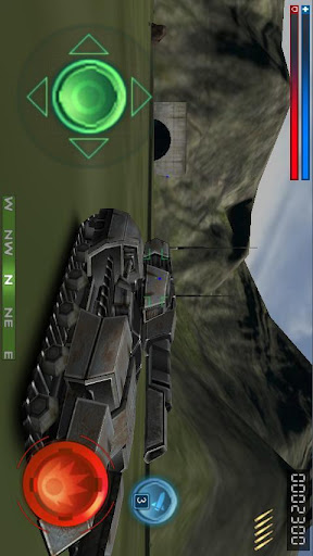 禁锢坦克-应用截图
