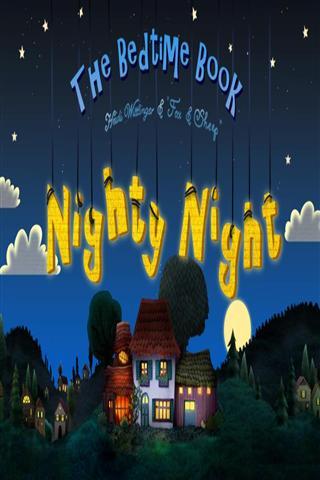 睡前故事 Nighty Night - Bedtime Story