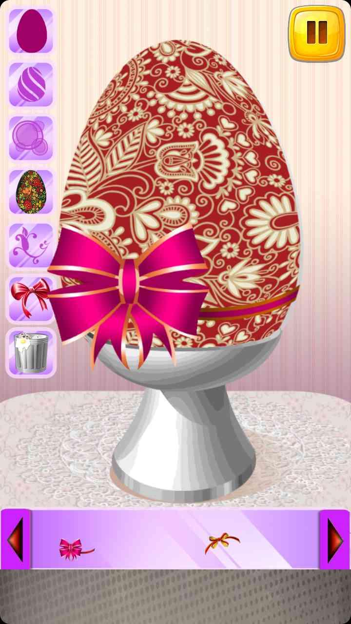 复活节彩蛋制作|玩休閒App免費|玩APPs