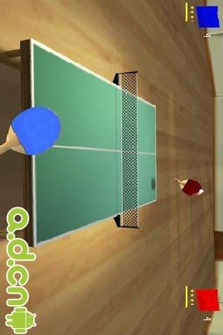 挑战国球运动乒乓球模拟赛JpingPong 新版