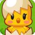 养鸡农场 Tamago ChickenFarm 遊戲 App LOGO-APP試玩