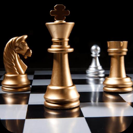 国际象棋中文大师