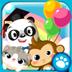 熊猫幼儿园(完整版) 遊戲 App LOGO-硬是要APP