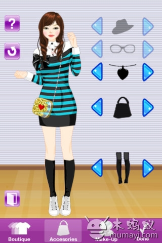 时尚收集6 遊戲 App-癮科技App