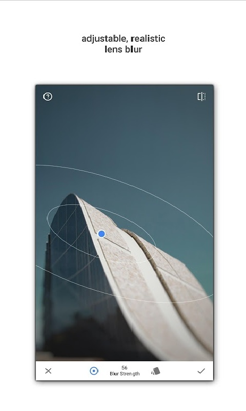 Snapseed-应用截图