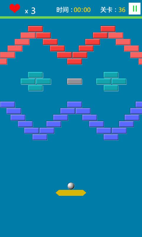 玩休閒App|疯狂打砖块免費|APP試玩