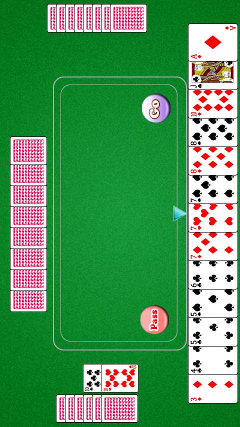 【免費棋類遊戲App】正宗大老二-APP點子