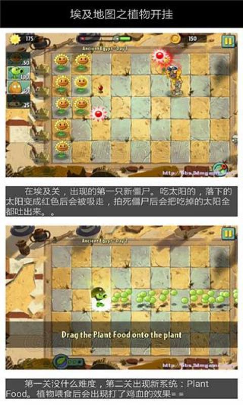 植物大戰僵屍2中文版下載_植物大戰僵屍2電腦版下載
