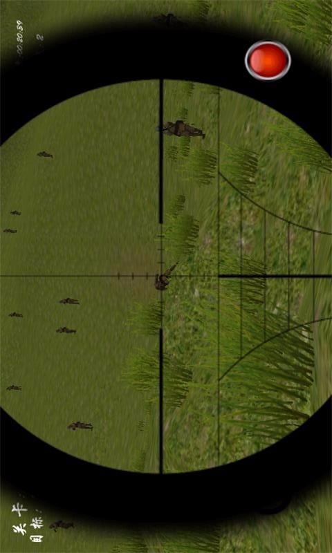 狙击手血战鬼子-应用截图