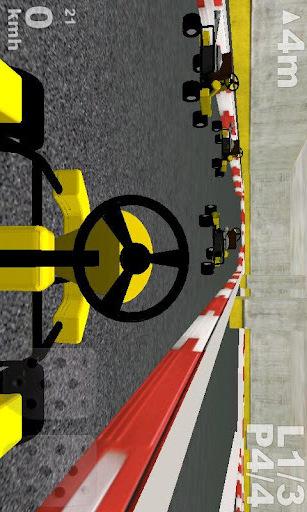卡丁赛车 3D