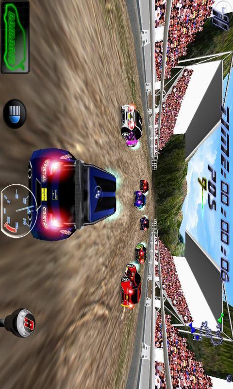Racing Ultimate Free|玩賽車遊戲App免費|玩APPs
