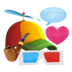 Aviary Default Stickers 工具 LOGO-玩APPs