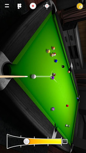 A realistic 3D Snooker game for your Windows PC