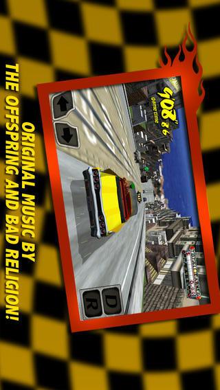 玩免費遊戲APP 下載疯狂出租车:都市狂奔 app不用錢 硬是要APP
