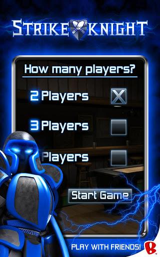 玩免費體育競技APP|下載保龄球骑士 Strike Knight app不用錢|硬是要APP
