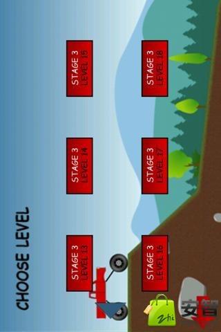 越野登山卡车|玩賽車遊戲App免費|玩APPs