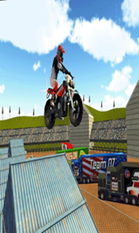 Daredevil Rider 賽車遊戲 App-癮科技App