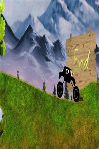 疯狂开车 賽車遊戲 App-癮科技App