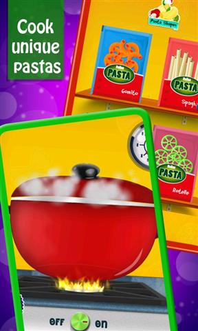 面条机 Pasta Maker