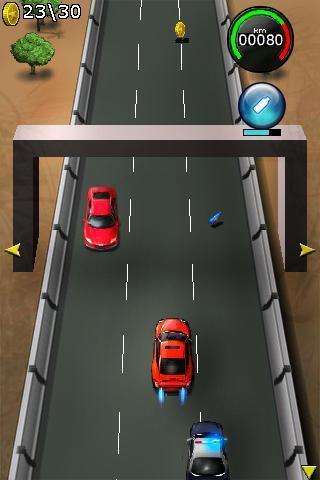 【免費體育競技App】Mafia Driver-APP點子