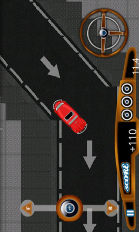 玩免費賽車遊戲APP|下載挑战停车位 app不用錢|硬是要APP