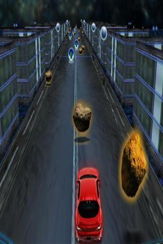 【免費賽車遊戲App】3D太空飙车-APP點子