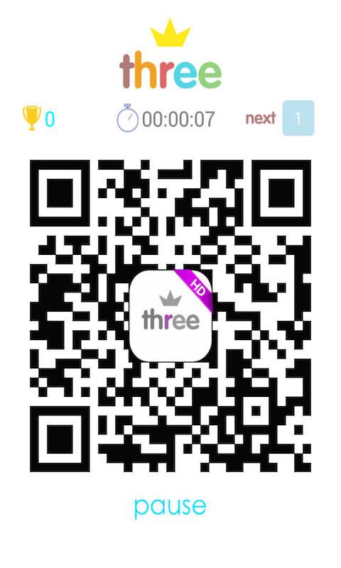 Threes HD
