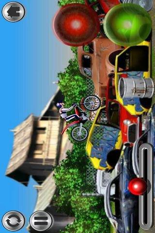 【免費賽車遊戲App】单车也疯狂-APP點子