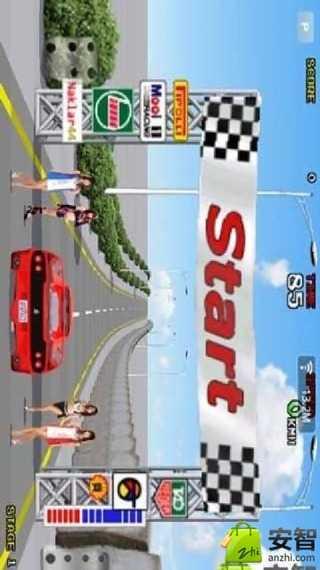 【免費賽車遊戲App】3D终极跑车-APP點子