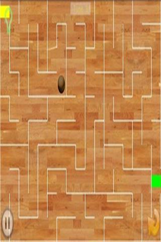 迷宫-应用截图