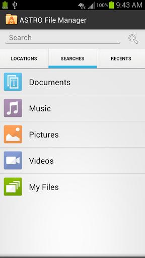 文件管理器升级文件 ASTRO File Mgr Pro(专业版) 工具 App-癮科技App
