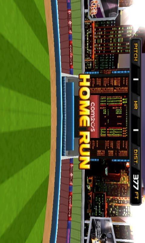 玩免費體育競技APP|下載棒球英豪 Homerunbattle app不用錢|硬是要APP