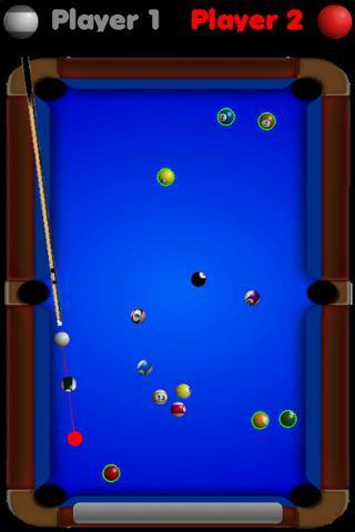 世界第一的撞球遊戲8 Ball Pool™ 現在在iOS 上架囉!來場 ...