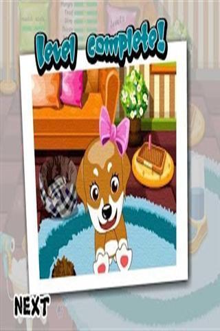 可愛的小狗 棋類遊戲 App-癮科技App