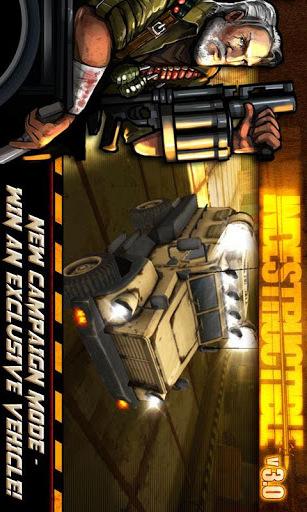 玩動作App|坚韧战车 INDESTRUCTIBLE免費|APP試玩
