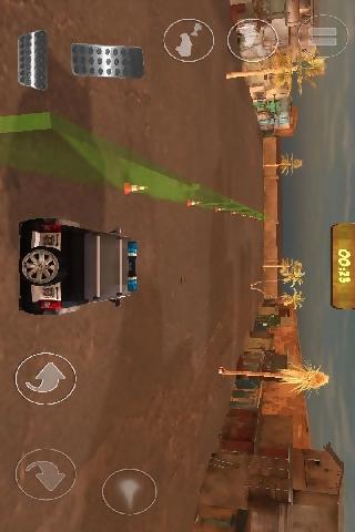 疯狂的警察4 賽車遊戲 App-癮科技App