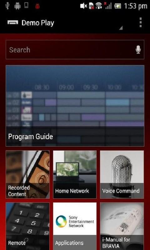 玩免費工具APP|下載TV SideView管理 app不用錢|硬是要APP