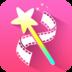 视频编辑器 乐七视频秀 攝影 App LOGO-APP試玩